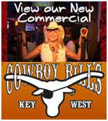 Cowboy Bills