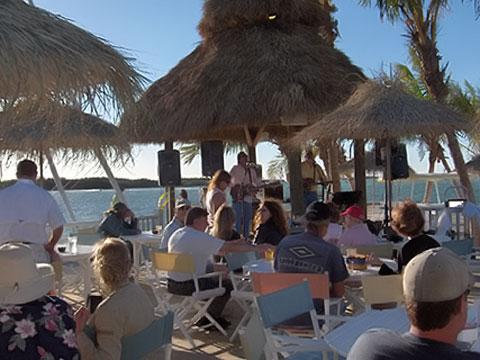 Florida Keys Lorelei Restaurant & Cabana Bar
