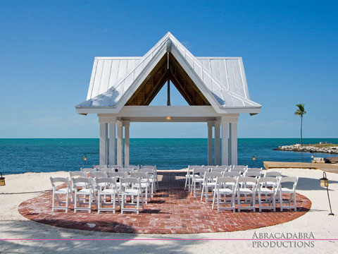ConchTV is committed to promoting destination weddings in The Florida Keys