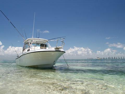 Florida Keys Boating