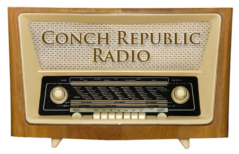 Conch Republic Radio Trop Rock
