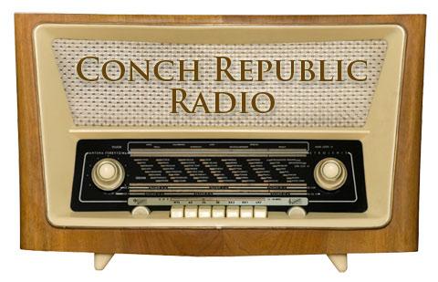 Conch Republic Radio Trop Rock