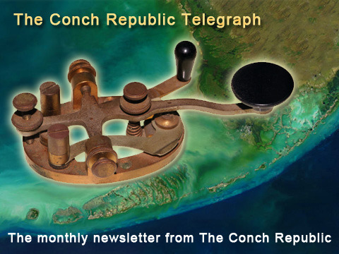Conch_Republic_Telegraph