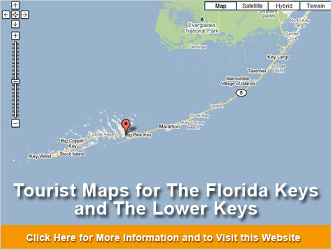 Map Of Florida Key West.Florida Keys Florida Keys And Lower Keys Maps