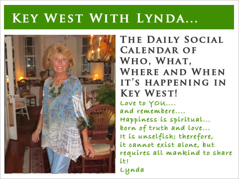 Key West with Lynda