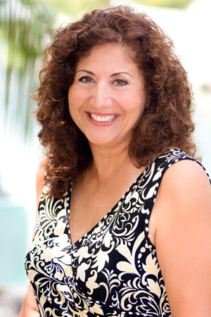 Gail Hollenback