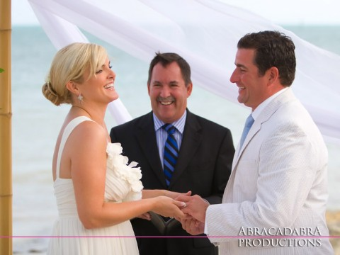 Key West Wedding Photography - The Casa Marina Resort and Spa
