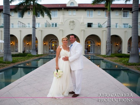 Key West Wedding Photography - Casa Marina Resort and Spa